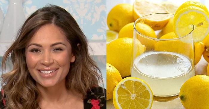 365 дней пила теплую воду с лимоном и медом ! Результаты оказались невероятными!