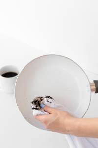 Полезные применения кофейной гущи