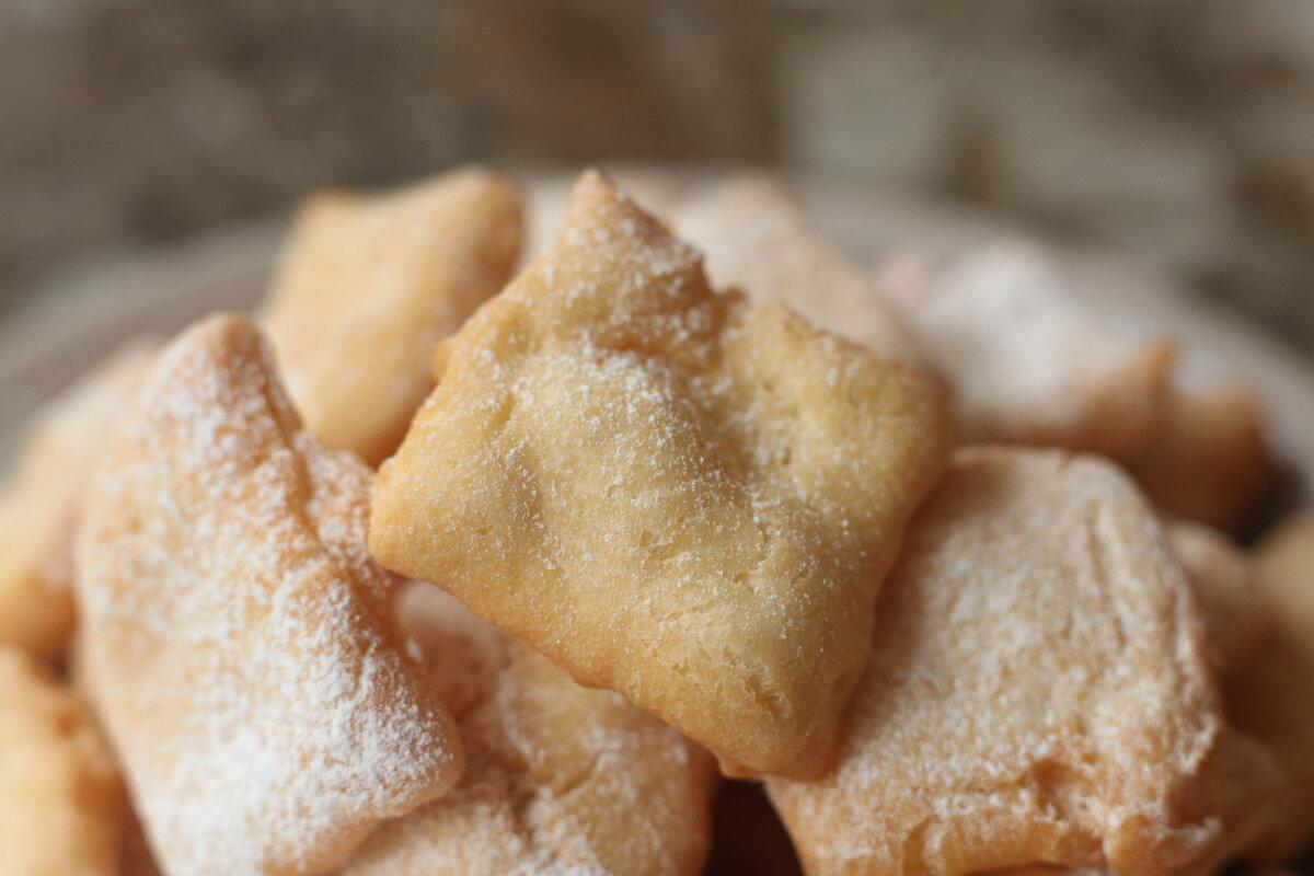 Рассказываю, как готовлю пышки-таратушки: рецепт вкуснейшей выпечки, на которой выросло не одно поколение сладкоежек