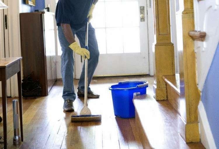 Ученые подтвердили: люди, которые делают дома уборку, живут дольше!